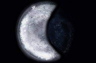 Pluto by Vlodz