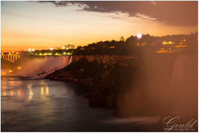 Niagara Falls 3 by ThisWomanWanders