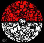 Pokemon Mosaic