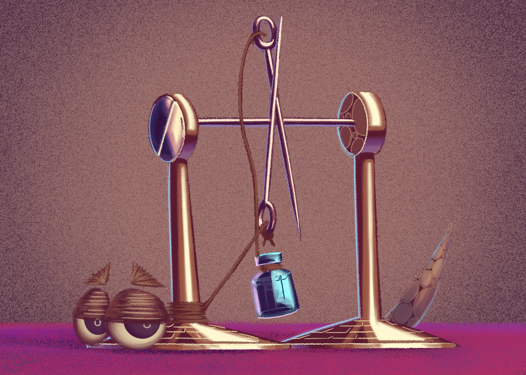 balance?? by chelmew