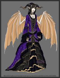Zylphia by Horus-Goddess