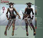 Zylphia - Uniform Ref