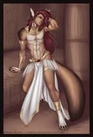 Allure by Horus-Goddess