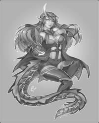 Commission - Xirena
