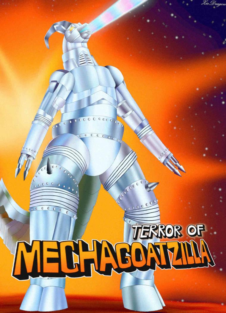 Terror of mechagoatzilla
