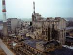 Factory long gone