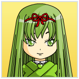 Anime Face Maker - Lime by akatsukigirl1214