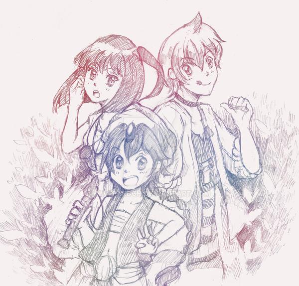 Image Result For Wallpaper Manga Kerena