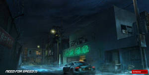 NEED FOR SPEED 2010 Wallpaper