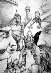 Pathfinder Chronicle #36