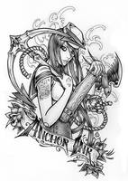 Anchor Ink Promo