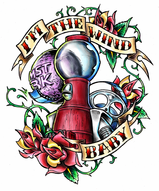 I 39 m the wind baby by dpdagger on deviantart for Tom servo tattoo