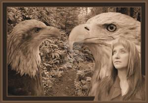 Mommaz Eagle Eye