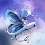 Butterfly Pupation