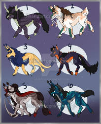 [Kirindog Adopts] Flatsale CLOSED