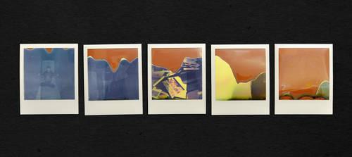 hemorrhaging Polaroid by tnargrant