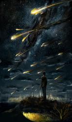 Meteor by BrandonStricker