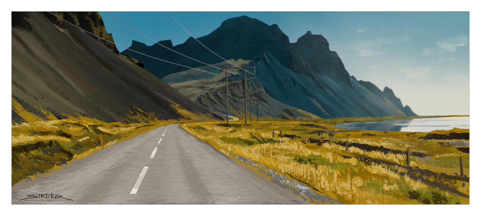 Movie Study-The secret Life of Walter Mitty-2 by ...