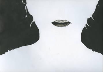 Selfportrait 9 by Brosi91