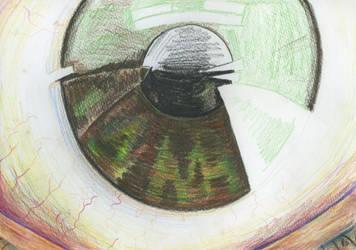 My Eye by Brosi91