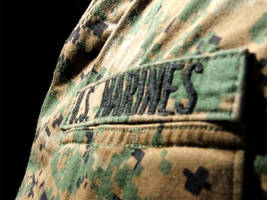USMC by anakmanja