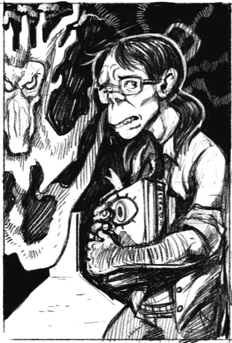 Dorothy Spinner By Snoozlebee On Deviantart