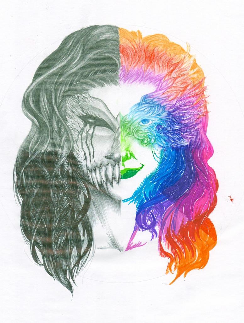 Colortest by circade