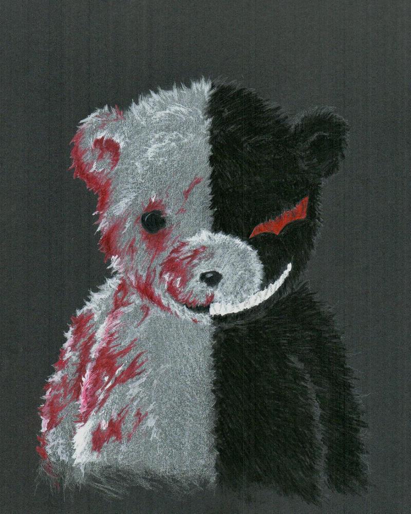 Teddy Bear by circade