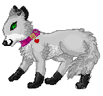 Woof Pixel by Mad-woof