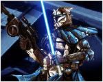Clone Star Wars by Kirin-Wilder