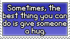 Sometimes... by ikazon