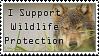 Wildlife Protection: Wolves by kiarathegreatest
