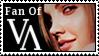 Vampire Academy Stamp by kiarathegreatest