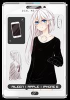 DMG [Aileen] by tssi