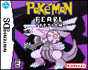 Pixeled Pokemon Pearl Box