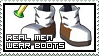 Boots Stamp - KLONOA VERSION by MasterGallade