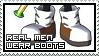 Boots Stamp - KLONOA VERSION by MasterGallade