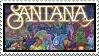 Santana Stamp by MasterGallade
