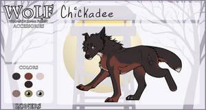 WoLF | Chickadee | Loner