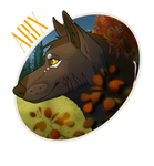 WoLF | Arix Medallion [OddAika]