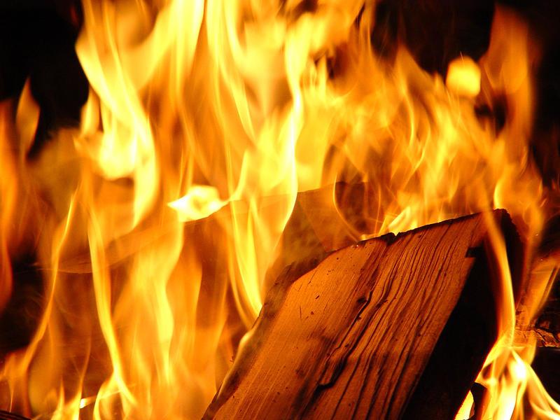 fire by jo-ep