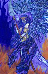 Angel of Magic