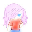 Some Random girl by ShualeeCreativity
