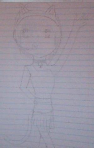 Pop idol Yuhi .: sketch :. by ShualeeCreativity