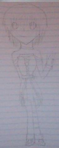Shualee .: sketch :. by ShualeeCreativity