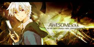 GFX: Awesome Soul