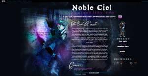 Gaia Profile: Nobel Ciel
