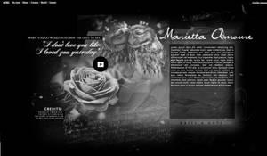 Gaia Profile: Ophelia Amoure