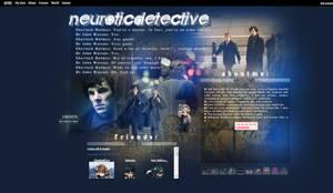 Gaia Profile: neuroticdetective