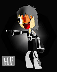 My Hp by Extermanet